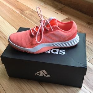 Brand New Adidas CrazyTrain shoes